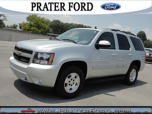 2012 chevrolet tahoe suv lt for sale in calhoun georgia classified. Black Bedroom Furniture Sets. Home Design Ideas
