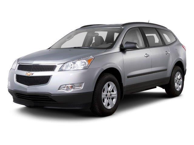 2012 Chevrolet Traverse LS LS 4dr SUV