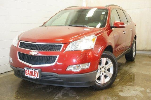 2012 chevrolet traverse lt awd lt 4dr suv w 1lt for sale in barb ohio classified. Black Bedroom Furniture Sets. Home Design Ideas