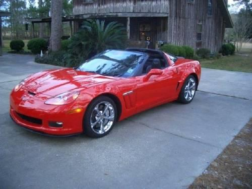2012 chevy corvette grand sport for sale in ragley louisiana classified. Black Bedroom Furniture Sets. Home Design Ideas