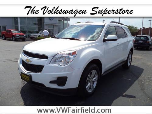 2012 chevy equinox for sale in dillsboro indiana classified. Black Bedroom Furniture Sets. Home Design Ideas