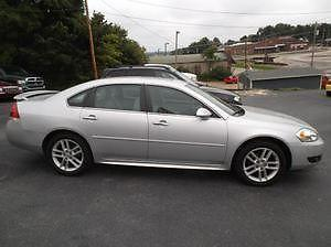 2012 chevy impala ltz for sale in dry fork kentucky classified. Black Bedroom Furniture Sets. Home Design Ideas