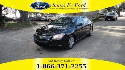 2012 Chevy Malibu Gainesville FL 866-371-2255 near Lake