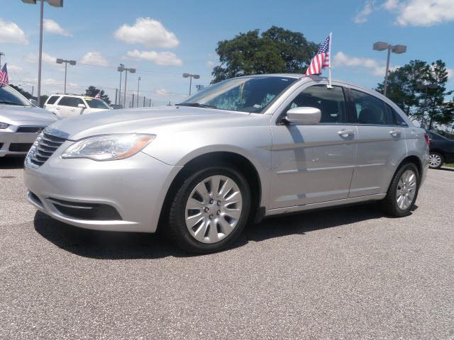 2012 Chrysler 200 LX Niceville, FL