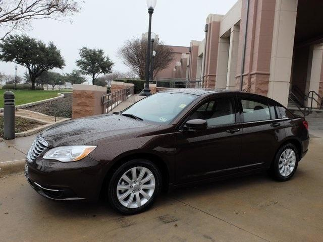 2012 chrysler 200 touring for sale in waxahachie texas classified. Black Bedroom Furniture Sets. Home Design Ideas