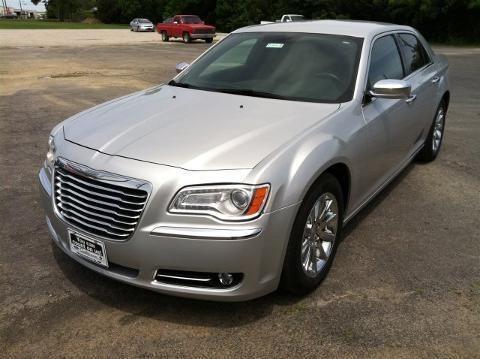 2012 Chrysler 300 4 Door Sedan For Sale In Independence