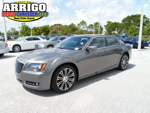 2012 chrysler 300 4 dr sedan s v6 for sale in west palm beach florida. Cars Review. Best American Auto & Cars Review