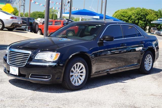 2012 chrysler 300 4dr car for sale in fort worth texas classified. Cars Review. Best American Auto & Cars Review
