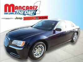 2012 Chrysler 300 Base Oak Lawn, IL