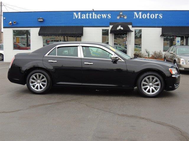 2012 chrysler 300 limited limited 4dr sedan for sale in. Black Bedroom Furniture Sets. Home Design Ideas