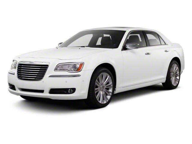 2012 Chrysler 300 Limited Oak Lawn, IL