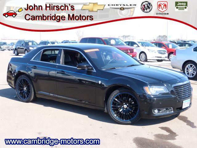 2012 Chrysler 300 S V8 Cambridge, MN for Sale in Cambridge ...