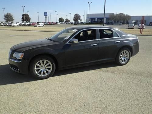 2012 chrysler 300 sedan limited for sale in ransom canyon texas. Cars Review. Best American Auto & Cars Review