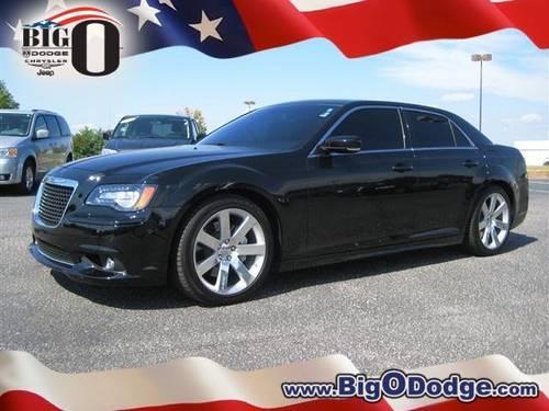 2012 Chrysler 300 Sedan SRT8 For Sale In Greenville, South