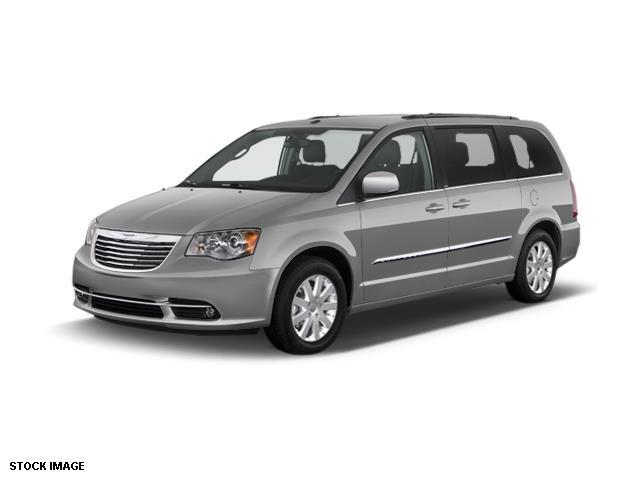 2012 chrysler town and country touring l touring l 4dr mini van for sale in johnstown. Black Bedroom Furniture Sets. Home Design Ideas