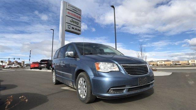 2012 chrysler town and country touring l touring l 4dr mini van for sale in fernley nevada. Black Bedroom Furniture Sets. Home Design Ideas