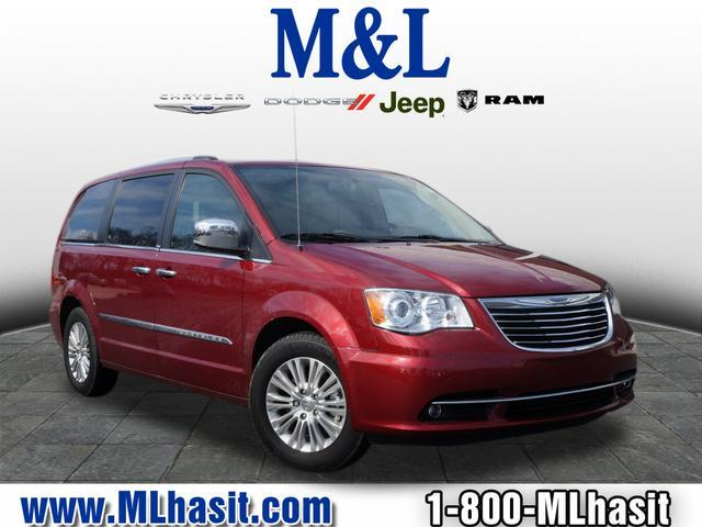 2012 chrysler town country limited lexington nc for sale in lexington north carolina. Black Bedroom Furniture Sets. Home Design Ideas