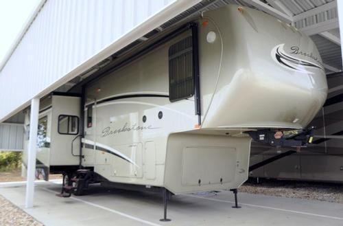2012 Coachmen Brookstone 366re For Sale In Granbury Texas