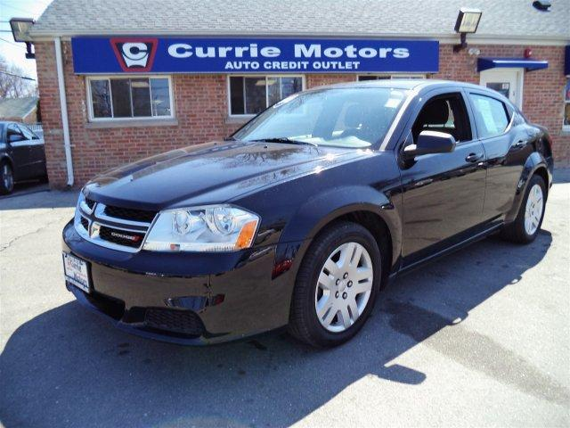 2012 dodge avenger se 4dr sedan for sale in berwyn
