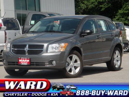 2012 dodge caliber 4dr car sxt for sale in boskydell illinois classified. Black Bedroom Furniture Sets. Home Design Ideas
