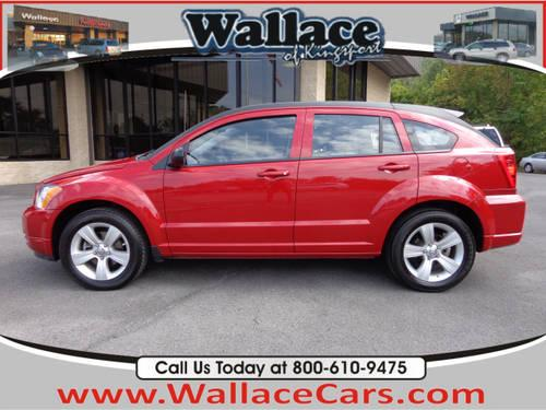 2012 dodge caliber 5 dr hatchback for sale in bloomingdale tennessee classified. Black Bedroom Furniture Sets. Home Design Ideas