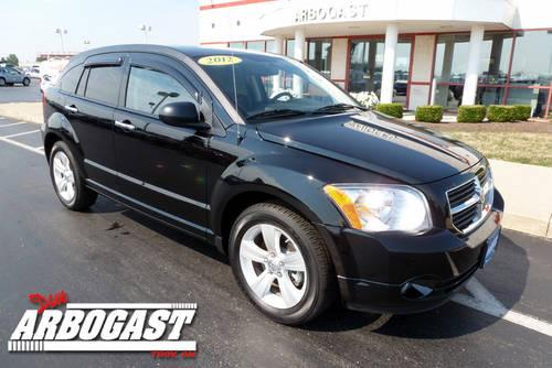 2012 dodge caliber hatchback sxt for sale in troy ohio classified. Black Bedroom Furniture Sets. Home Design Ideas