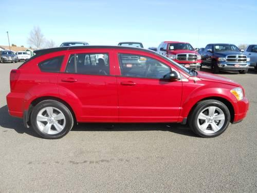 2012 dodge caliber hatchback sxt for sale in cairo oregon classified. Black Bedroom Furniture Sets. Home Design Ideas