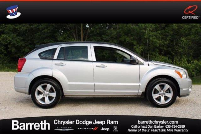 2012 dodge caliber sxt for sale in campbellton missouri classified. Black Bedroom Furniture Sets. Home Design Ideas