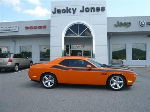2012 dodge challenger 2dr car r t for sale in hayesville north carolina classified. Black Bedroom Furniture Sets. Home Design Ideas