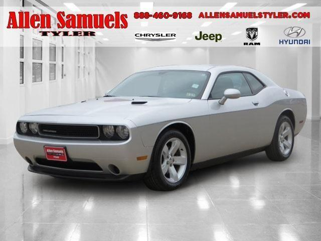 Allen Samuels Tyler Tx >> 2012 Dodge Challenger 2dr Car SXT for Sale in Saint Louis, Texas Classified | AmericanListed.com