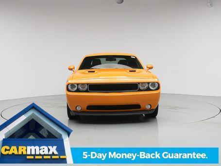 2012 Dodge Challenger R/T R/T 2dr Coupe