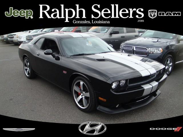 2012 dodge challenger srt8 392 gonzales la for sale in. Black Bedroom Furniture Sets. Home Design Ideas
