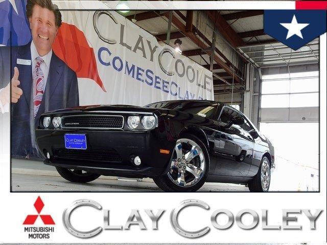 2012 Dodge Challenger SXT SXT 2dr Coupe