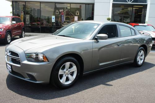 2012 dodge charger 4dr car se for sale in carrollton maryland. Cars Review. Best American Auto & Cars Review