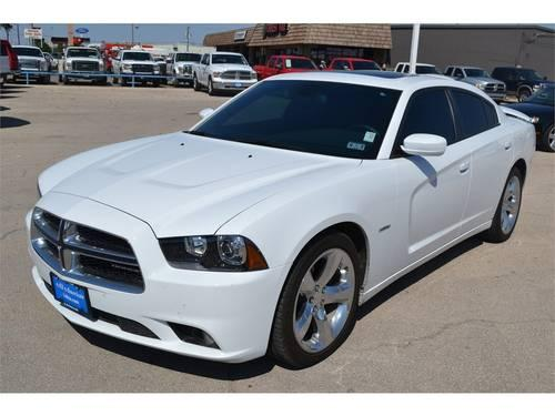 2012 dodge charger 4dr rear wheel drive sedan r t r t for sale in odessa texas classified. Black Bedroom Furniture Sets. Home Design Ideas