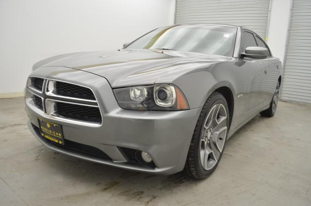 2012 Dodge Charger R/T R/T 4dr Sedan