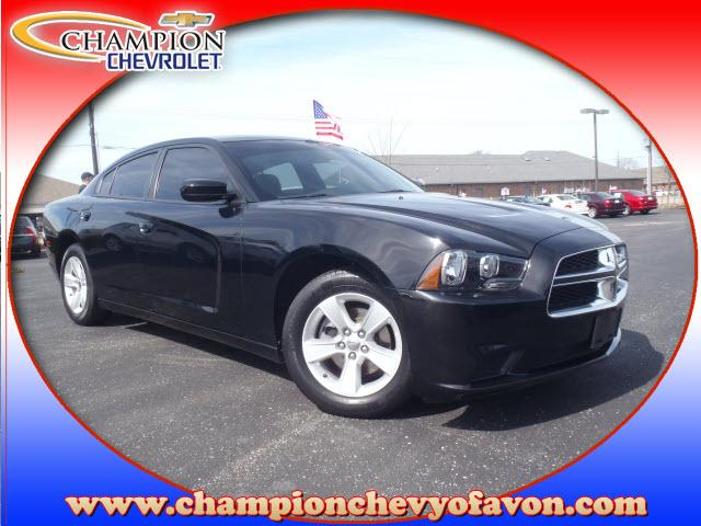 2012 Dodge Charger SE Avon, IN
