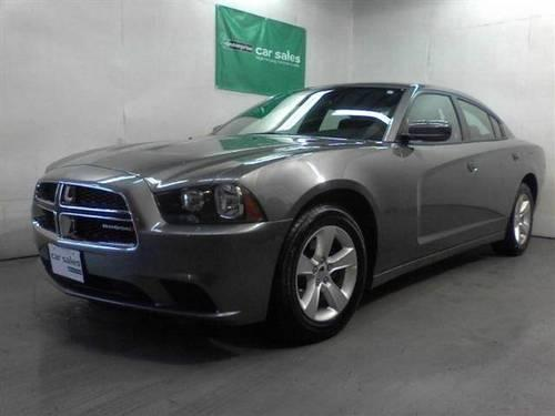 2012 dodge charger se sedan 4d for sale in symmes township ohio. Cars Review. Best American Auto & Cars Review