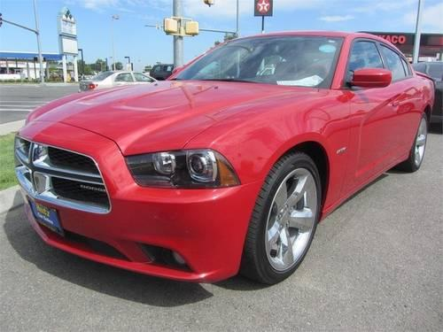 2012 dodge charger sedan r t for sale in pasco washington classified. Cars Review. Best American Auto & Cars Review
