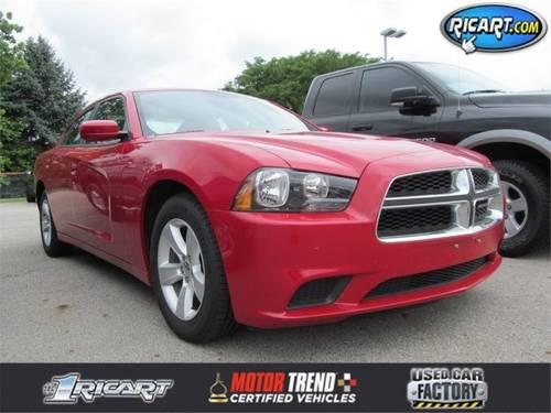 2012 dodge charger sedan se for sale in columbus ohio classified. Cars Review. Best American Auto & Cars Review