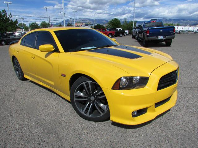 2012 dodge charger srt8 superbee albuquerque nm for sale in albuquerque new mexico classified. Black Bedroom Furniture Sets. Home Design Ideas