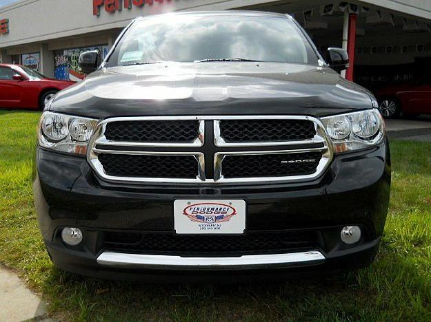 2012 dodge durango 2wd 4dr crew for sale in woodbury new jersey classified. Black Bedroom Furniture Sets. Home Design Ideas