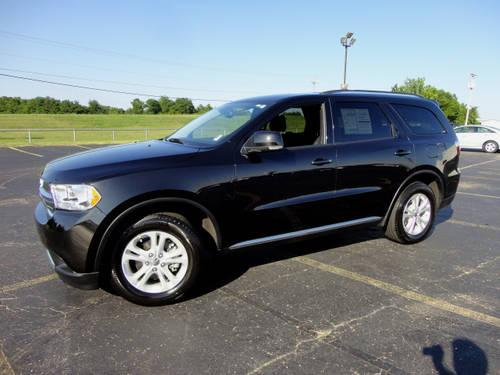 2012 dodge durango suv crew for sale in mineral wells mississippi classified. Black Bedroom Furniture Sets. Home Design Ideas