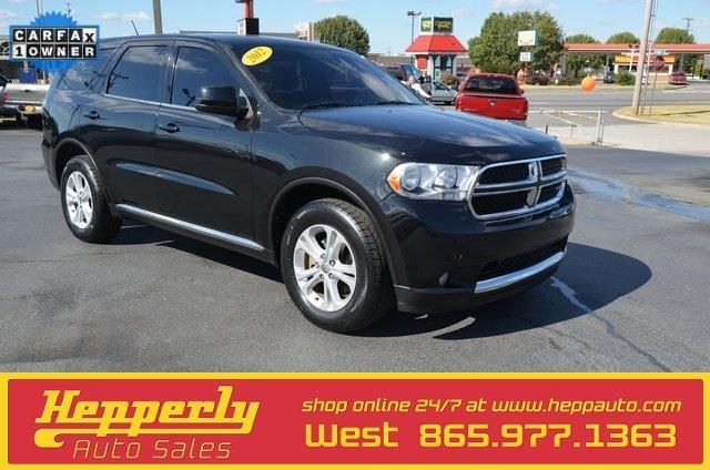 2012 dodge durango sxt awd sxt 4dr suv for sale in maryville tennessee classified. Black Bedroom Furniture Sets. Home Design Ideas