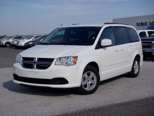 2012 dodge grand caravan mini van sxt for sale in barnett illinois classified. Black Bedroom Furniture Sets. Home Design Ideas
