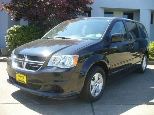 2012 dodge grand caravan van passenger sxt for sale in albany oregon classified. Black Bedroom Furniture Sets. Home Design Ideas