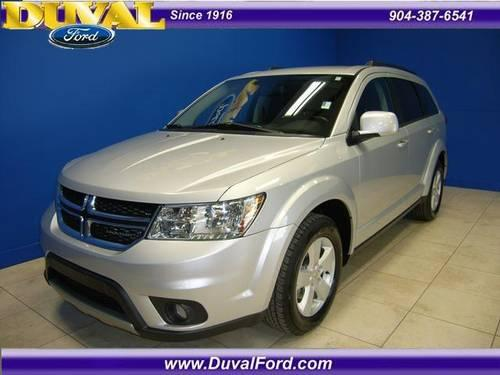 2012 dodge journey 4d sport utility sxt for sale in jacksonville florida classified. Black Bedroom Furniture Sets. Home Design Ideas