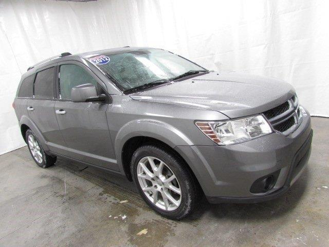 2012 dodge journey crew crew 4dr suv for sale in howell michigan classified. Black Bedroom Furniture Sets. Home Design Ideas