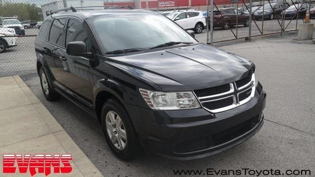 2012 dodge journey se se 4dr suv for sale in fort wayne indiana classified. Black Bedroom Furniture Sets. Home Design Ideas