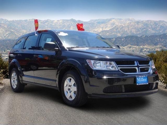 2012 dodge journey sedan fwd 4dr se for sale in van nuys california classified. Black Bedroom Furniture Sets. Home Design Ideas